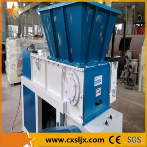 China Powerful Combined Plastic Shredder and Crusher pictures & photos