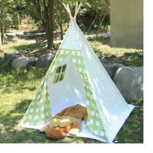 Comfortable Kids Play Tent for Indoor and Outdoor (TS-KT053)