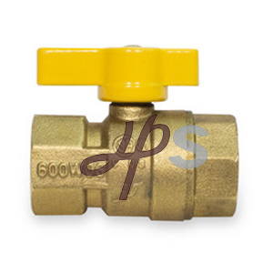 CSA Approved Forging Brass Gas Ball Valve pictures & photos