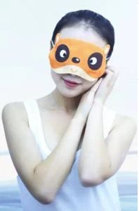 Eye Mask with Fox Stlye pictures & photos