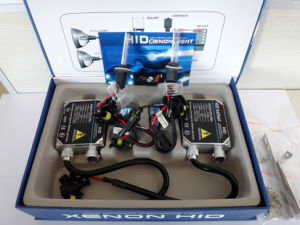 AC 12V 35W 881 HID Conversion Kit with Regular Ballast pictures & photos
