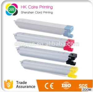 Toner Cartridge for Samsung 809 Clt-809s Clt-K809s Clt-C809s Clt-M809s Clt-Y809s pictures & photos