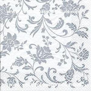21*21cm Paper Table Napkins S1829 pictures & photos