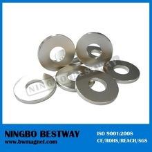 Small Permanent Neodymium Ring Magnet pictures & photos