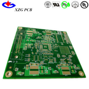 2016 Latest Multilayer Circuit PCB with Best Quality pictures & photos
