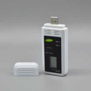 USB Data Logger Temperature Humidity Meter Ggl-20 pictures & photos