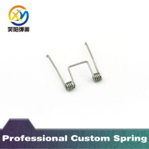 Hot Sales! High Quality! Custom Spiral Torsion Spring pictures & photos