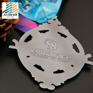Custom Metal Marathon Running Sports Medals pictures & photos