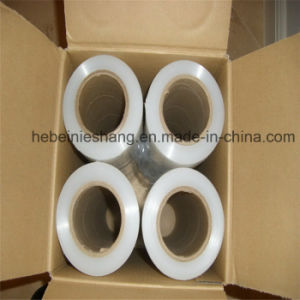 LLDPE PE Stretch Film Pallet Wrap Color Stretch Wrap Film pictures & photos