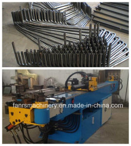 Stainless Steel Pipe Bender Machine pictures & photos