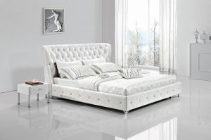 2016 Europe Style Bed J-8023#