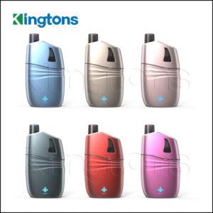 Kingtons Premium Taste Electronic Cigarette Dubai Prices Boat Vape Mod pictures & photos
