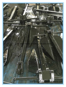 Danforth Hhp Anchor Manufacturer pictures & photos