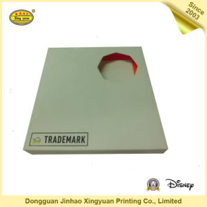 Hard Cardboard Packaging Paper Box for Gift (JHXY-PB0006)