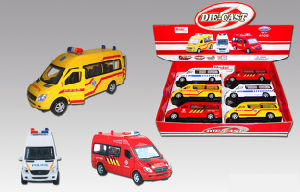 Promotion Gift Metal Toy Die Cast Car (H5094062) pictures & photos