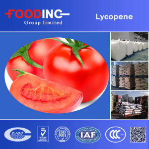 Hot Selling Top Quality Lycopene CAS#502-65-8 with Reasonable Price and 100%Nature pictures & photos