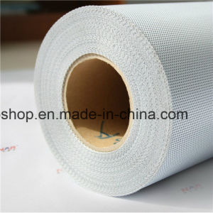 Digital Printing Vinyl Printing Materials One Way Vision (140mic film 140g release paper) pictures & photos