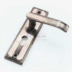 Hiagh Quality 18cm Modern Door Handle pictures & photos