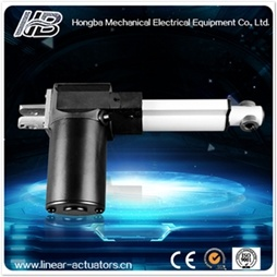 24VDC Long Life Linear Actuator for Air Bed, Furniture Linear Actuator pictures & photos