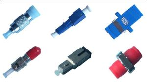 Different Type (flange type, male-female, variable type) Sc FC LC St 1-30dB Fiber Optic Attenuator