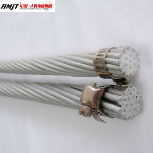 ASTM B232 1/0AWG 2/0AWG 4/0 AWG ACSR Conductor pictures & photos