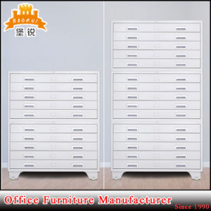 Cheap A0 Size Metal Paper Cabinet Map Cabinet pictures & photos