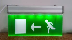 Exit Light Battery Backup pictures & photos