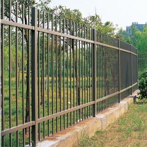 Warranty 30 Years Antioxidant Garden Fencing