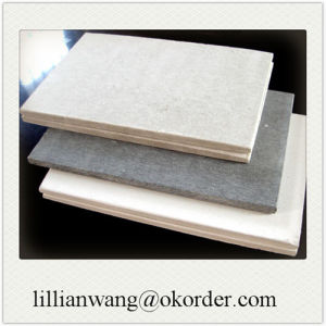 Calcium Silicate Board 220 Density / Lw pictures & photos