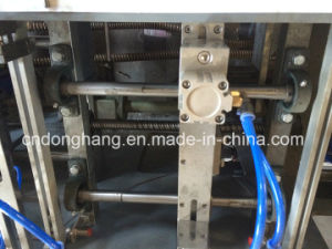 Plastic Cover Making Machine (DHBGJ-350L) pictures & photos