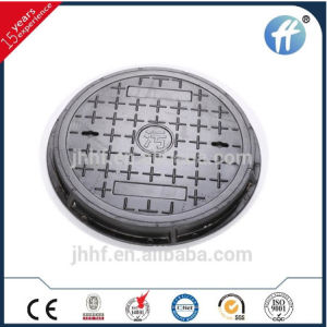 En124 C250 Composite Waterproof Manhole Cover
