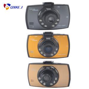 "G30 2.7"" Full HD 1080P 140 Degree Car DVR Camera Registrator Recorder Motion Detection Night Vision G-Sensor Dash Cam Russian"