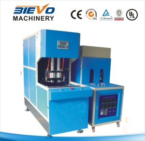 Semi-Automatic Water Bottle Blow Molding Machine pictures & photos