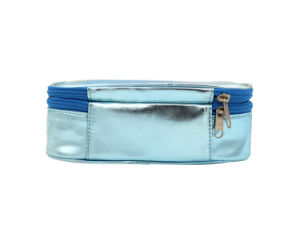 Promotional Fashion PU Cosmetic Bag for Lady pictures & photos
