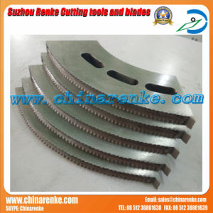 Customized Cutting Blade for Cardboard Packaging pictures & photos