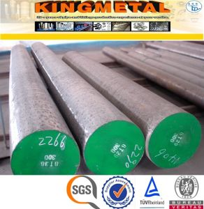 Mild Steel ASTM A36 Steel Round Bar pictures & photos