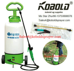 8L Garden Battery Sprayer for Watering, Backpack Electric Sprayer pictures & photos