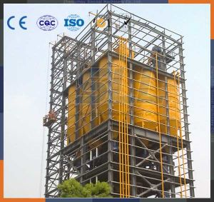 20-30tph Full Automatic Tower Dry Mortar Batching Plant pictures & photos