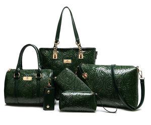 fashion Bag China Style 6PCS Set Bag Designer Handbag (XM0214) pictures & photos