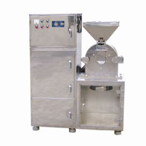 Dust Absorptron Spice Grinding Machine pictures & photos
