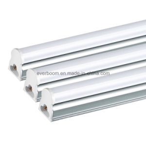 LED Tube Light T5 4W 30cm Integrated with Bracket