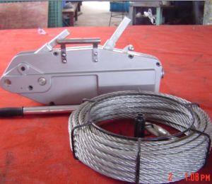 5.4t Ratchet Type Pulling Hoist