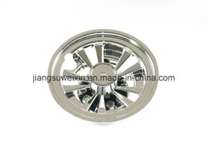 """Universal New 8"""" Ss Sport Wheel Cover with High Quality pictures & photos"""
