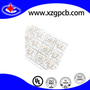 Aluminum PCB for High Light LED pictures & photos