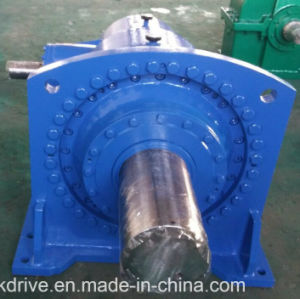 Right Angle Planetary Speed Reducer pictures & photos