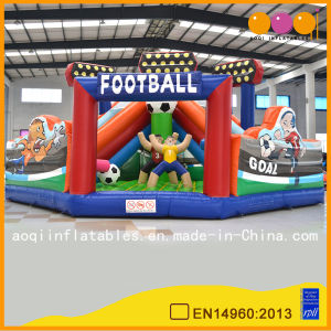 Football Fun Amusement Park for Child (AQ01241) pictures & photos