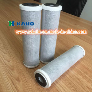 "10"" CTO Water Filter Cartridge pictures & photos"