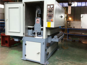 Stainless Steel Grinding Machine pictures & photos