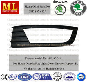 Car Body Parts for Skoda Octavia From 2012 (5ED807681B) pictures & photos