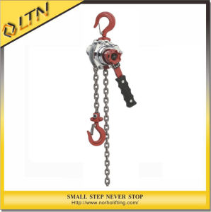 Mini Manual Lever Pulley Hoist (LH-WE) pictures & photos